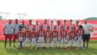 Sub-12- Bangu x America - Foto: João Carlos Gomes/Bangu