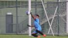 Sub-13- Bangu x MB Roux - Foto: João Carlos Gomes/Bangu